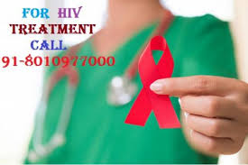 Hiv treatment by hiv specialist doctor in Greater Kailash,Delhi – 8010977000