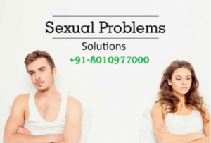 Sexual problem treatment in Tilak Nagar