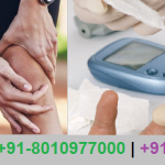 Joint Pain Diabetes treatment in Moti nagar | +91-8010931122