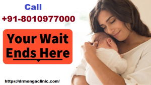 Best infertility treatment in New Ashok Nagar | +91-8010977000