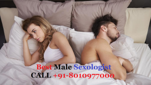 Male sexologist in Greater Kailash
