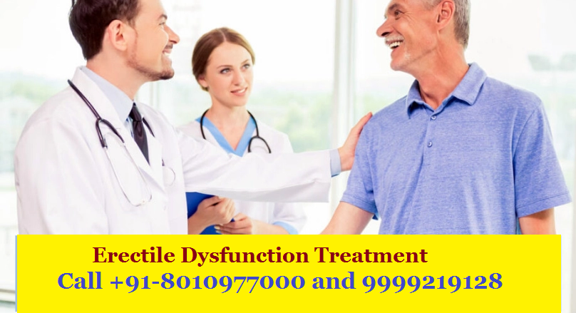 Erectile Dysfunction Specialist in Kailash Colony