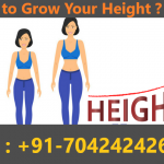 Ashwagandha Tablets for Height Growth