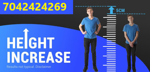 Height Doctor in Shimla | Treatment for Instant Increase of Height