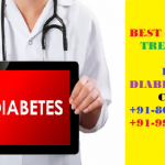 Diabetes specialist doctor in Kalkaji