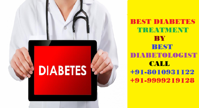 Diabetes specialist doctor in Vasant Kunj