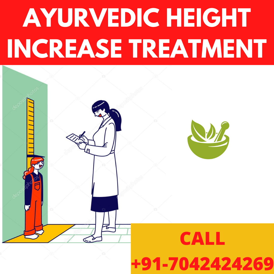 HEIGHT GAIN TREATMENT IN UTTRAKHAND