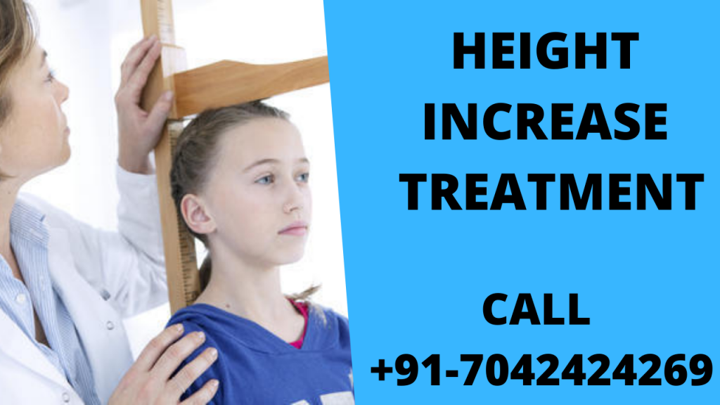 HEIGHT GAIN TREATMENT IN KOLHAPUR