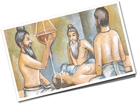 Panchakarma Therapy for Weight Loss in Rajouri Garden