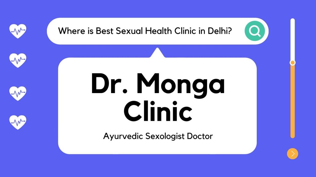 Best Sexual Health Clinic in Gurgaon